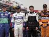 Kimi Raikkonen e Fernando Alonso: 20 anni fa il debutto in F1.