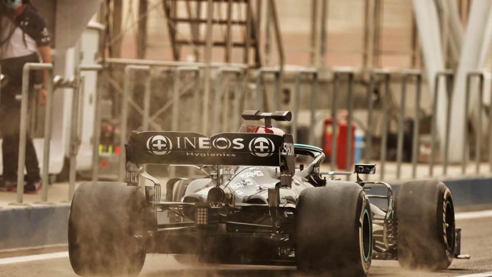 Che cosa ci hanno fatto capire i test di Formula 1?