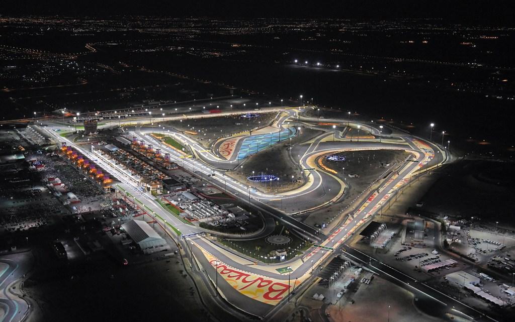 Last Lap-Formula 1: l'inizio di tutto nel deserto del Bahrein