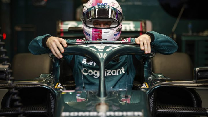 Aston Martin grande delusa: troppi problemi. E Vettel…