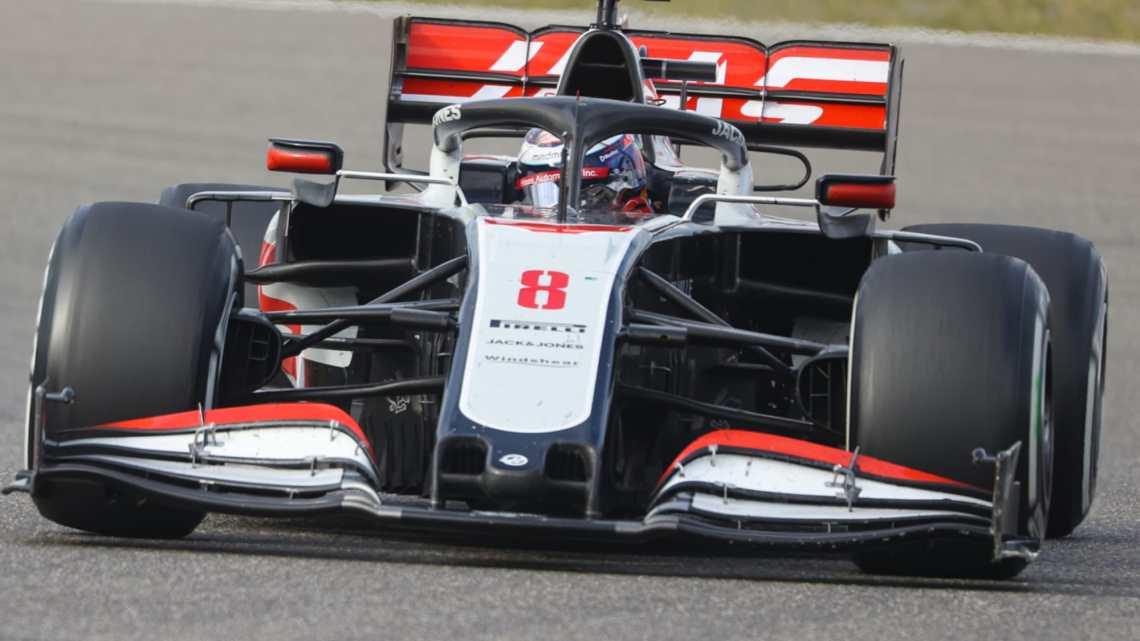 Perché la Haas rischia di essere la vettura più lenta della griglia.