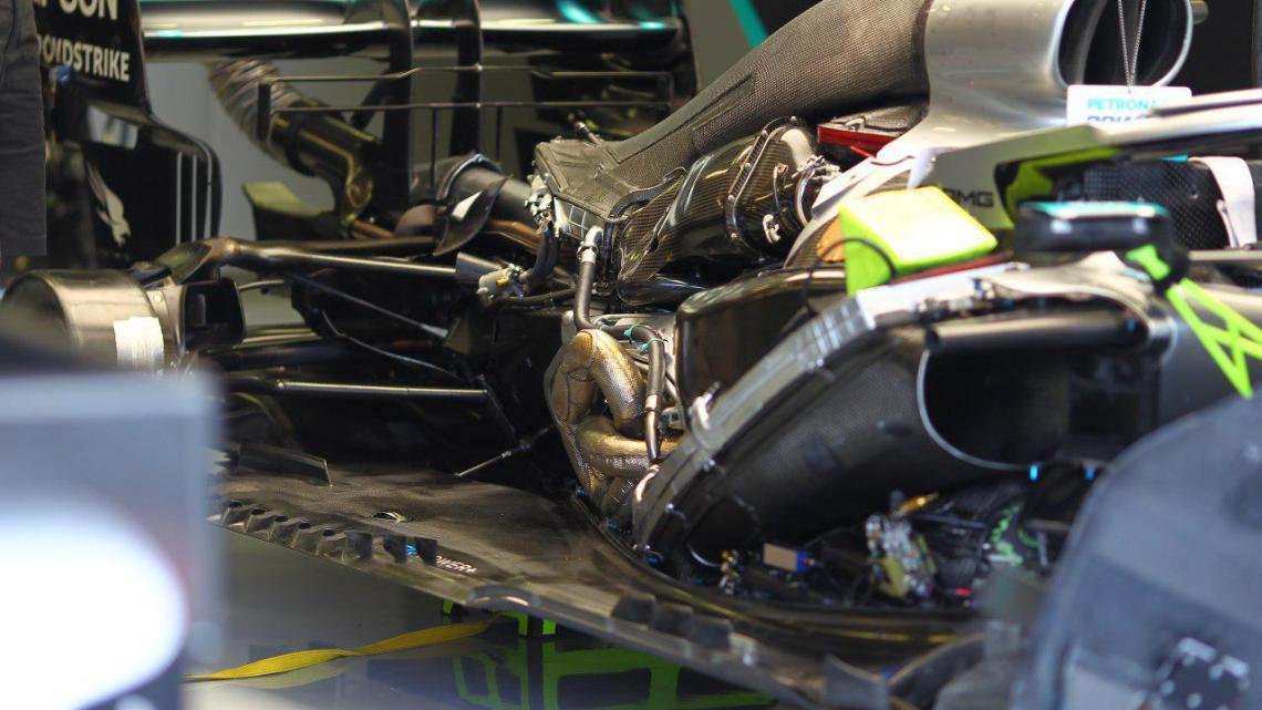 Obiettivo 2025: il futuro dei motori della F1