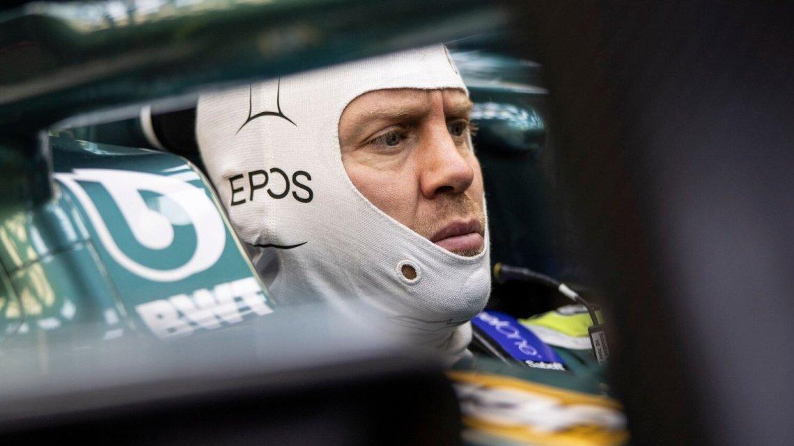 """Vettel: """"Non ero più felice. Credo ancora al quinto titolo."""""""
