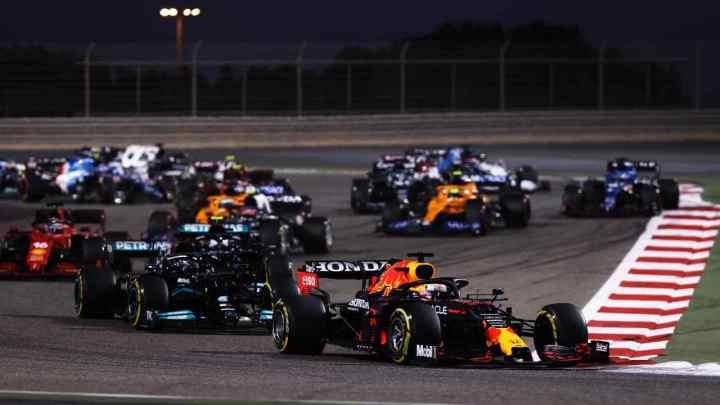Formula 1: le pagelle (ironiche) del Gran Premio del Bahrain.