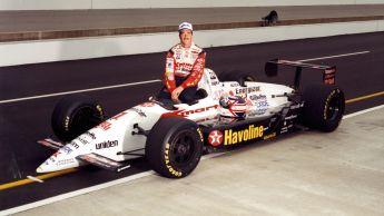 Mansell Formula 1 Formula CART