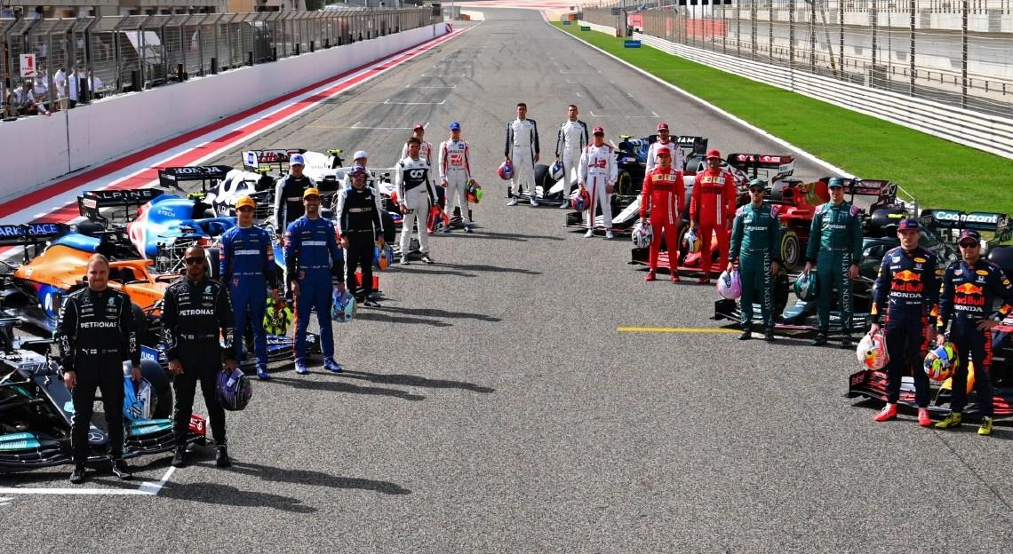 Le pagelle (ironiche) della gara del Gran Premio di Portogallo