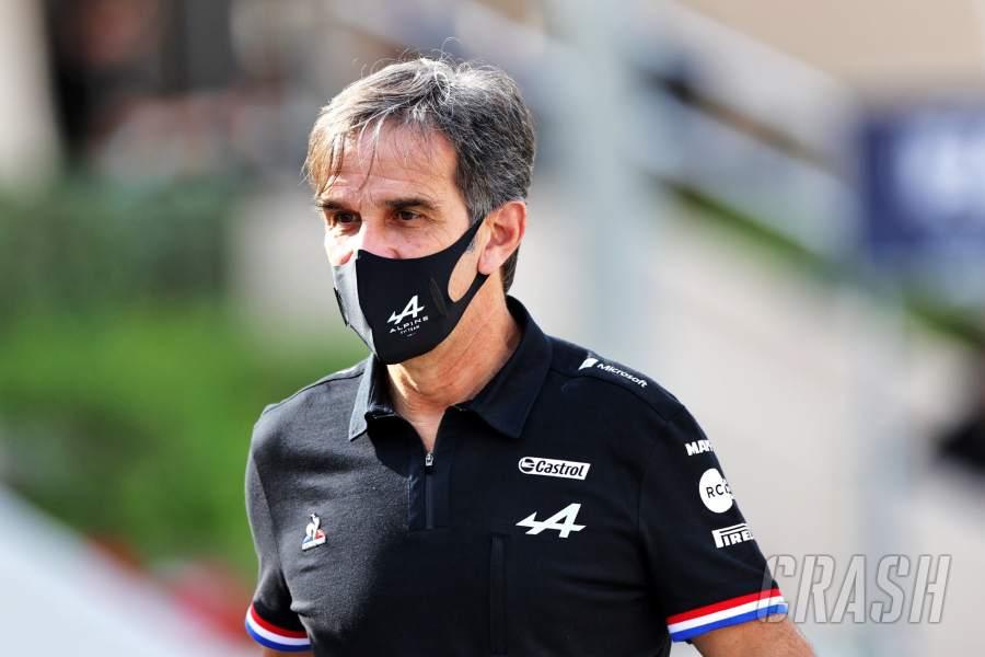 """""""La nuova sfida in F1 mi ha attratto"""": le parole di Davide Brivio"""