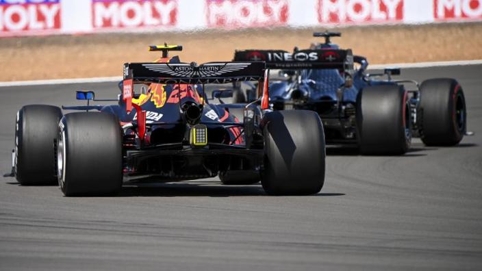 """Shovlin (Mercedes): """"Sarà difficile recuperare il gap nei confronti della Red Bull"""""""