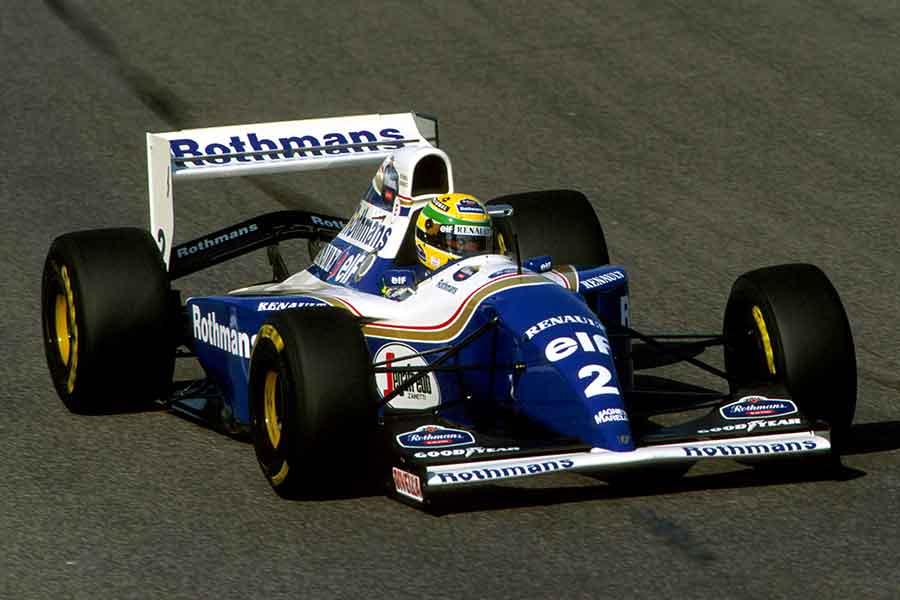 Imola e quei tragici ultimi istanti della vita di Ayrton Senna da Silva.