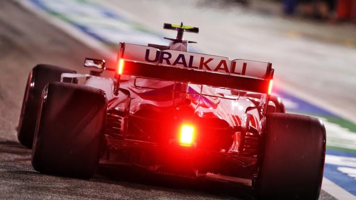 """Schumacher: """"Nessun motivo per cui la Haas non possa lottare per il Q2"""""""