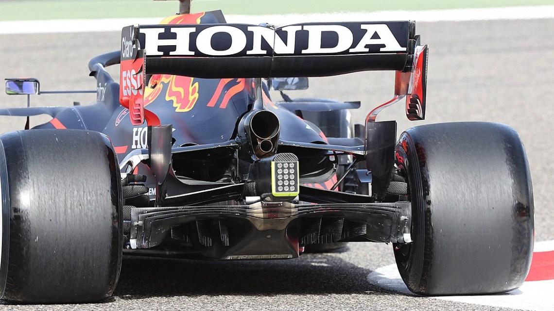 Honda non abbandona Red Bull: prosegue lo sviluppo del motore
