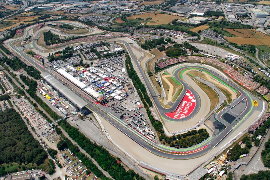 F1| FP1 Barcellona – Bottas svetta su Max e Hamilton. Non male le Ferrari.