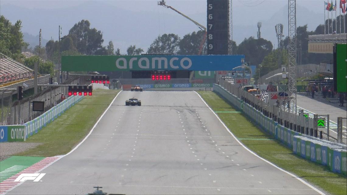 F1 FP2: Mercedes imprendibili, Leclerc terzo
