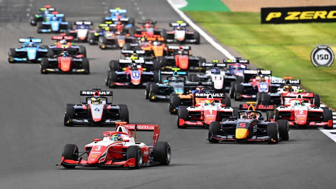 Race Preview F3 – Gran Premio di Barcelona