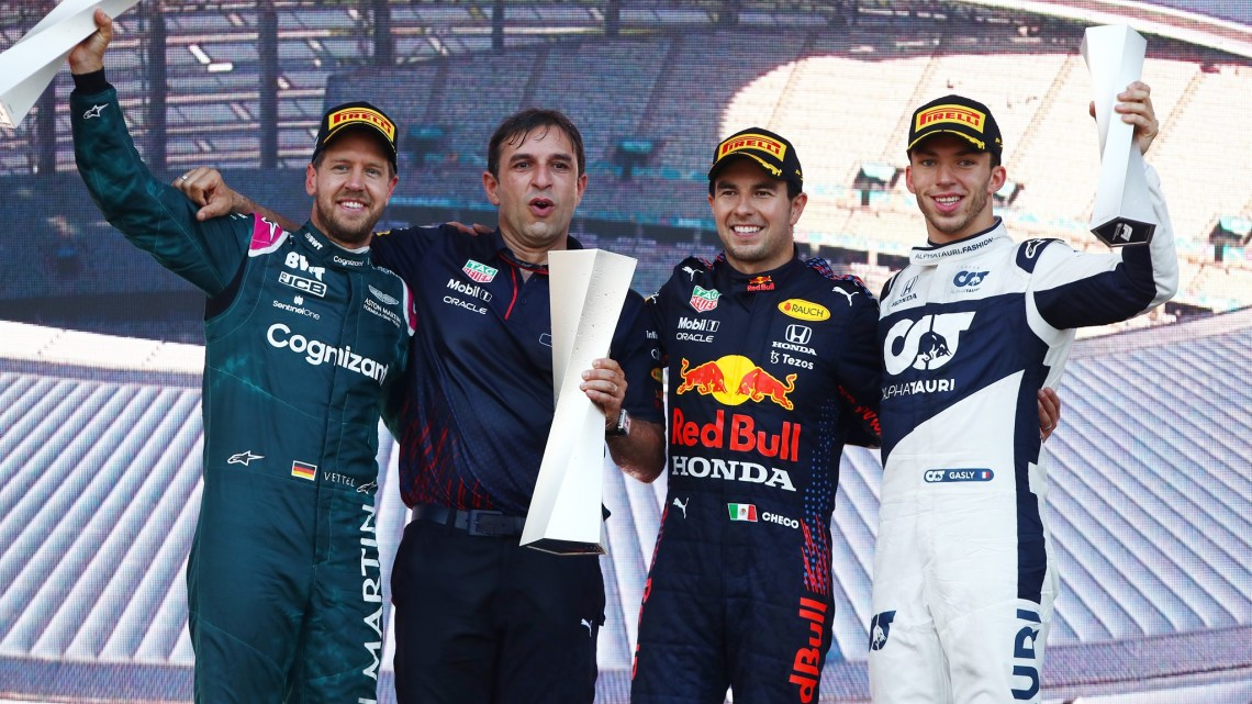 Last Lap – Gara 6: tra Monaco e Monza c'è….BAKU!