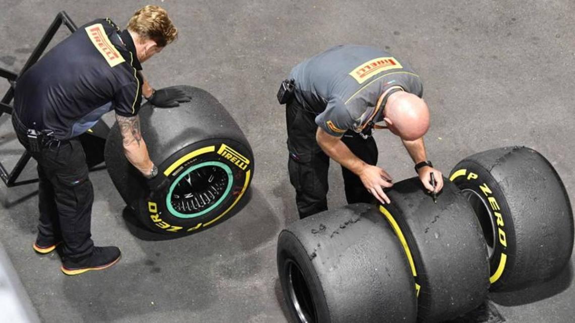 Sospetti sul secondo treno di pneumatici: chi ne controlla le pressioni?