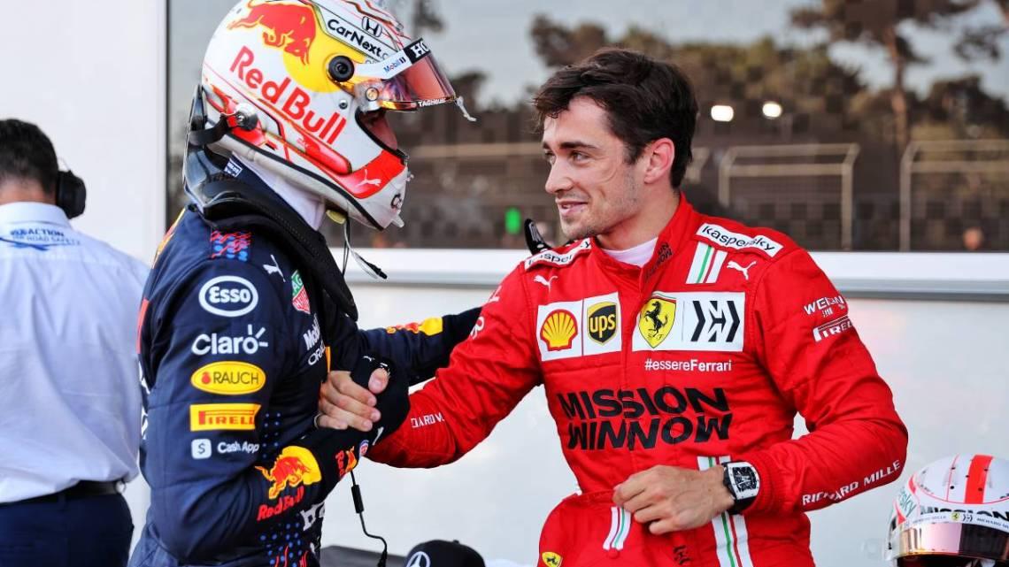 Leclerc in Red Bull? 4 motivi per cui è impossibile