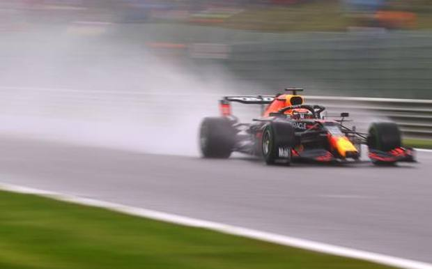 F1 | Gp Belgio – Verstappen primo anche nelle FP3, seguono Perez e Hamilton. Ferrari in difficoltà.