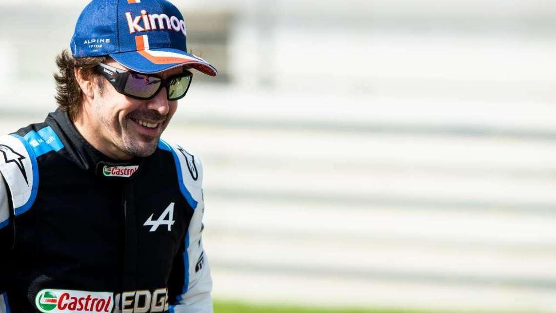 Per Alonso chi vince nel 2022 può vincere per quattro o cinque anni.