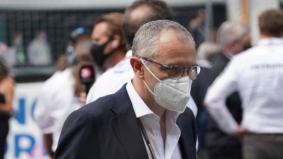 Domenicali: Il GP di Spa non è stato questione di business