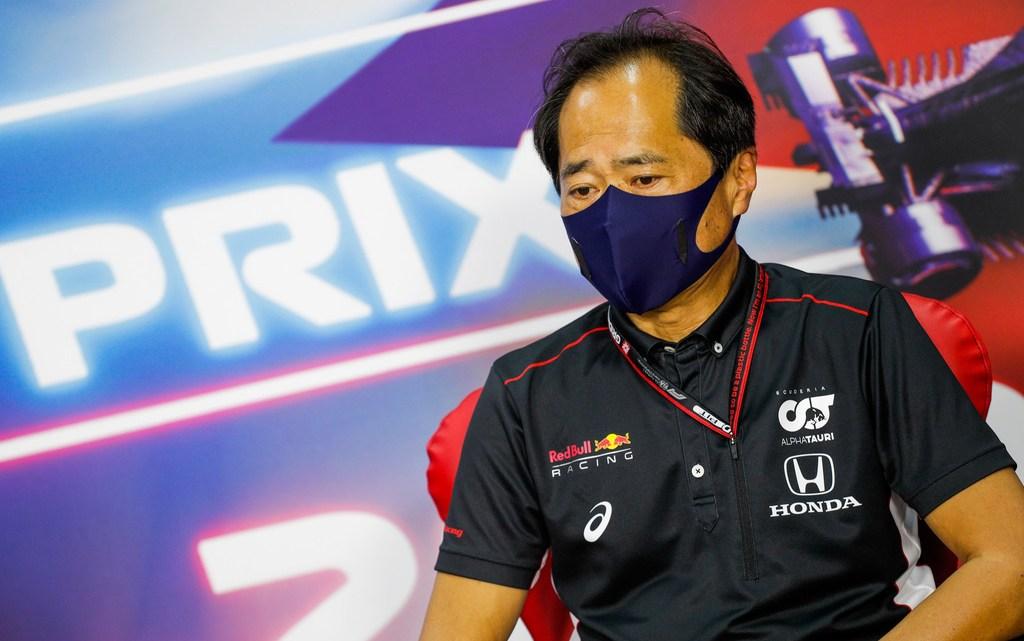 Honda ispezionerà la PU di Verstappen può essere riparata