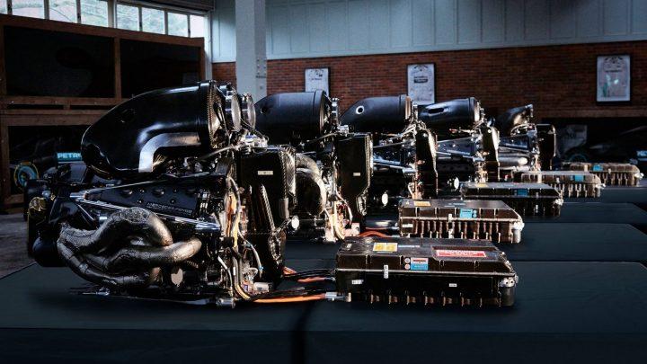 Hamilton e il quarto motore: nulla è ancora deciso