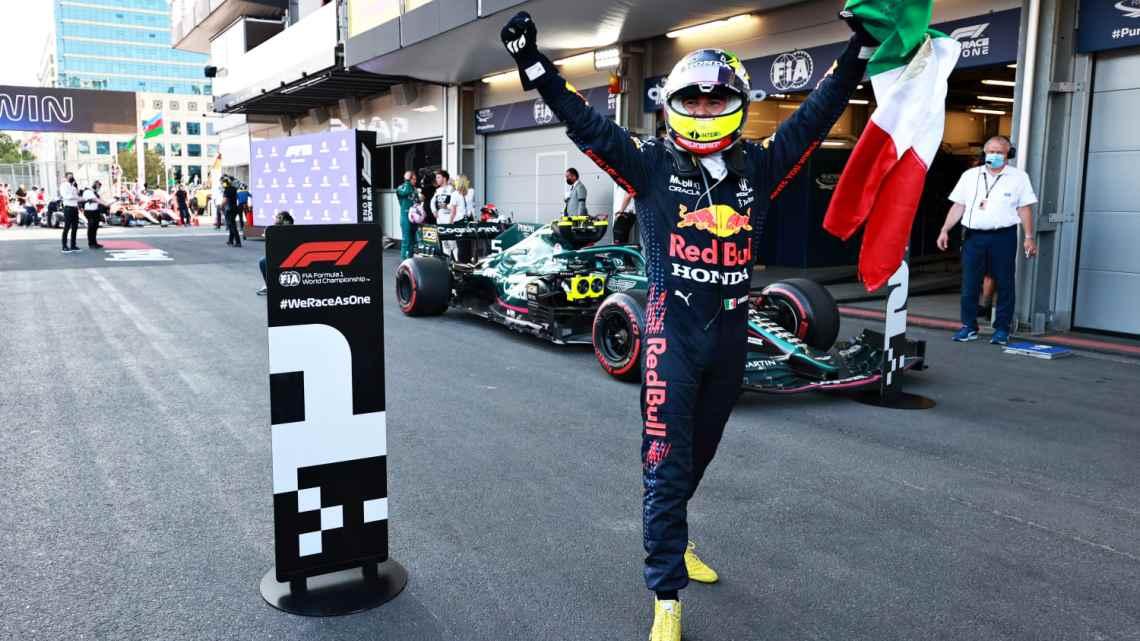La Red Bull riflette sul futuro: Perez rischia il sedile?