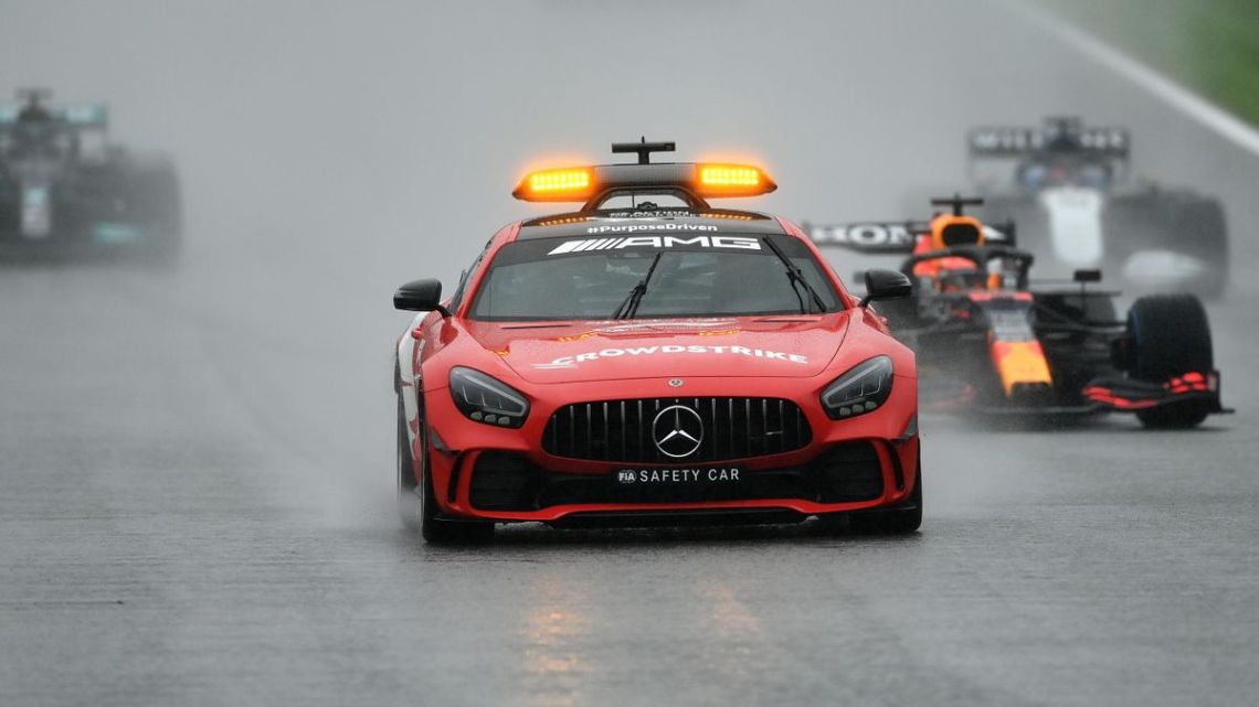 La Formula 1 è pronta a modificare il regolamento dopo la farsa belga.