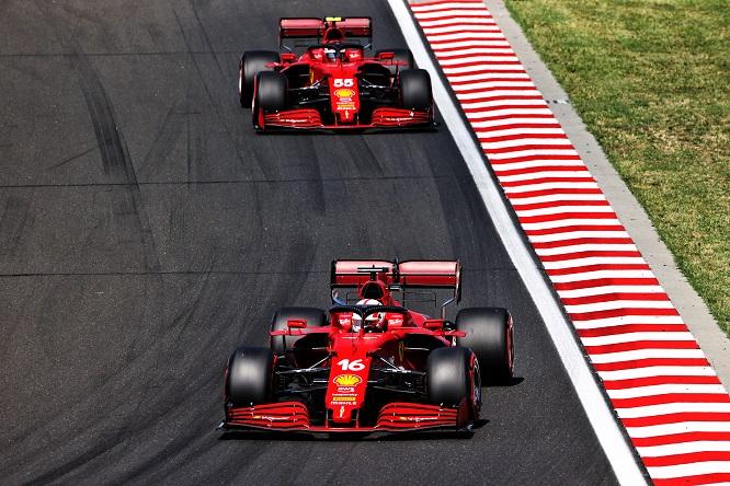 Ferrari: c'è speranza per il Belgio?