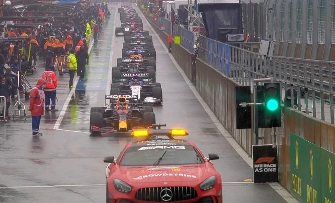 GP Belgio 2021 – il retroscena: anche Mazepin voleva correre