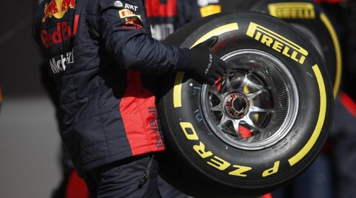 GP d'Olanda, niente pneumatici speciali per Zandvoort