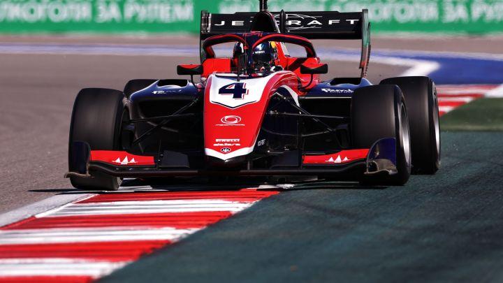 F3 | GP Russia – Doohan conquista la Pole e tiene aperto il campionato.