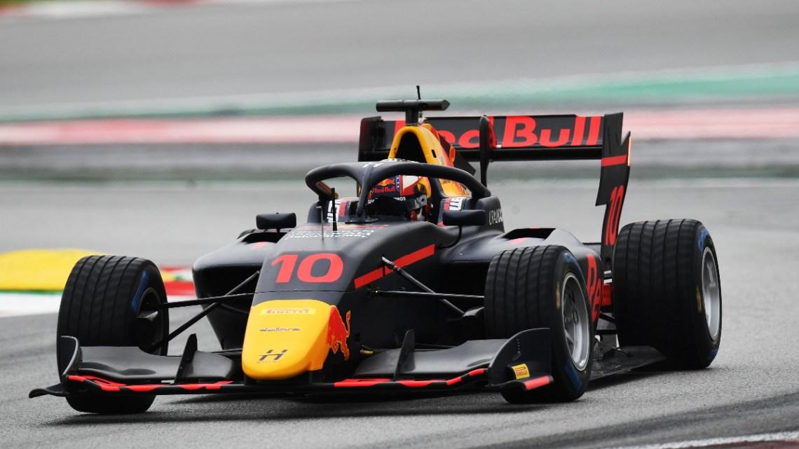 F3 | GP Olanda – Nelle FP spicca Crawford
