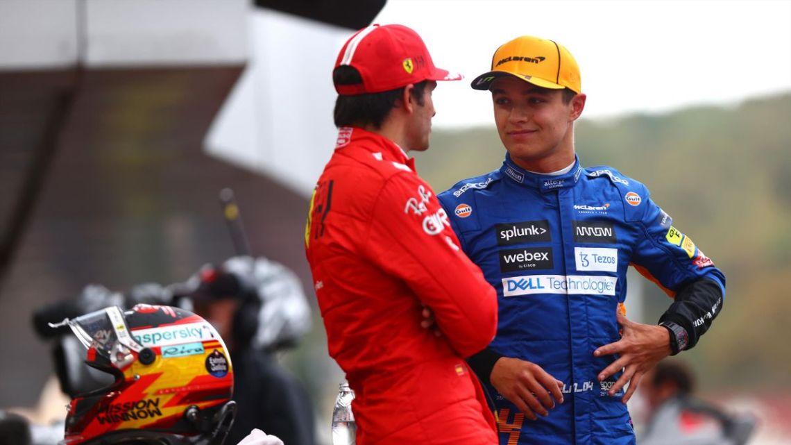 Mclaren, Ferrari e Williams: la storia si riaffaccia lì davanti