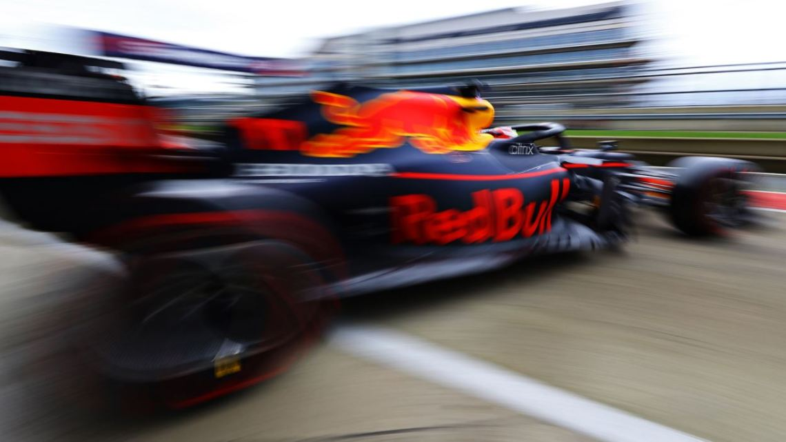 Perché la Red Bull RB17 non esisterà?