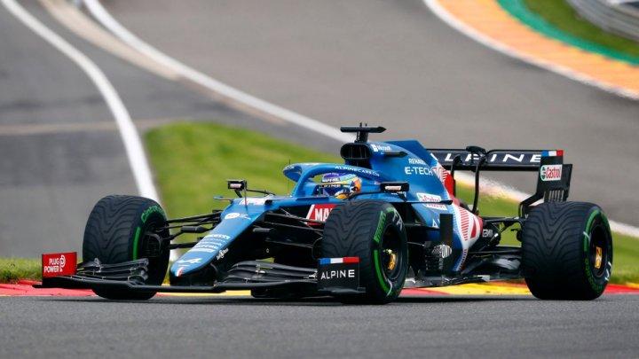 """I piloti vogliono evitare una Spa 2.0. Alonso: """"Pista piatta, speriamo bene."""""""