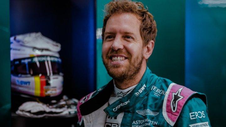 E se Vettel si ritirasse? Ecco le opzioni per Aston Martin