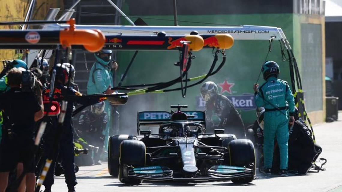 Mercedes, la macchina perfetta si è inceppata? Tutti gli errori del 2021.