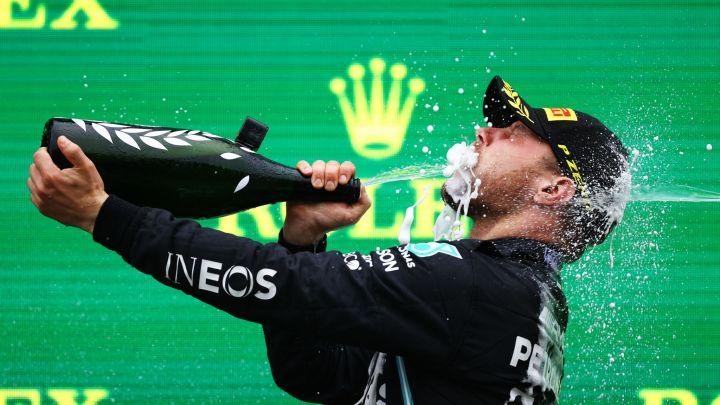"""Bottas ci crede: """"Posso ancora vincere il titolo quest'anno."""""""