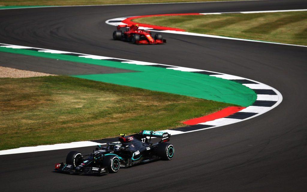 Analisi passo gara Gran Premio di Turchia: Mercedes davanti a tutti.