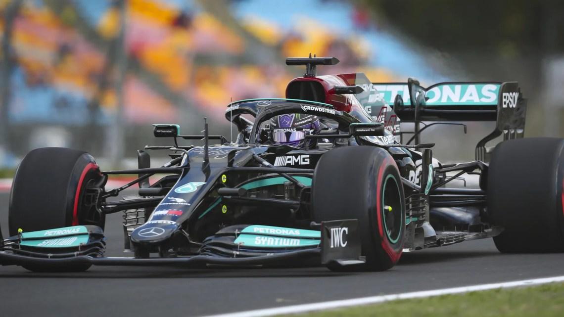 """Mercedes ora è più convinta: """"Abbiamo un pacchetto che può surclassare gli avversari."""""""