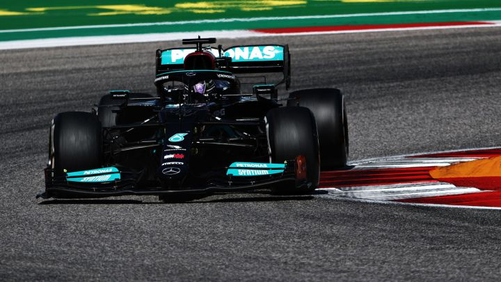 Mercedes ha buttato un'altra vittoria a causa della strategia?