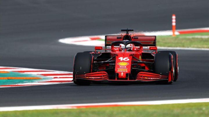 Ferrari può inserirsi e lottare per la vittoria in Turchia?