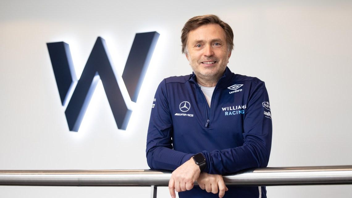 Come la Williams ha reso la propria auto più veloce senza aggiornarla