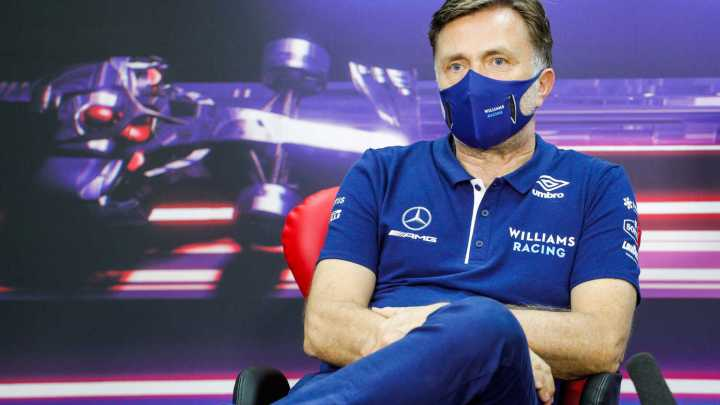 La Williams apre a Mick Schumacher in ottica 2023.