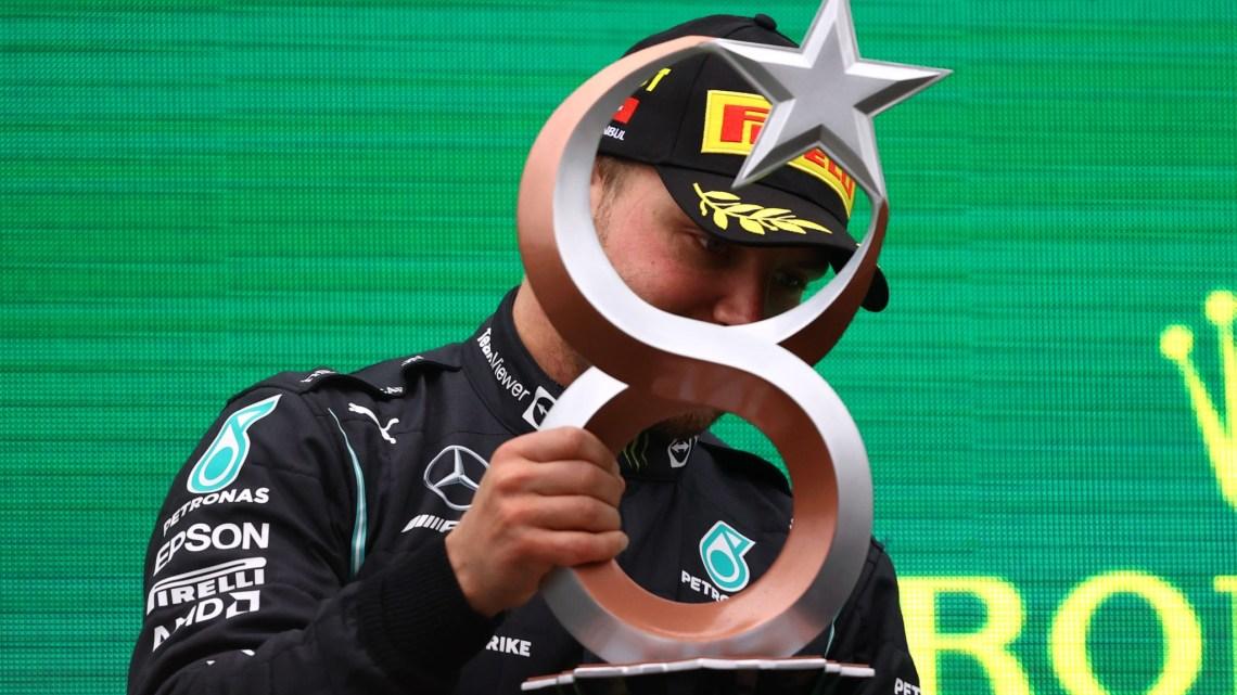 Le pagelle del Gran Premio di Turchia: quanti bocciati!