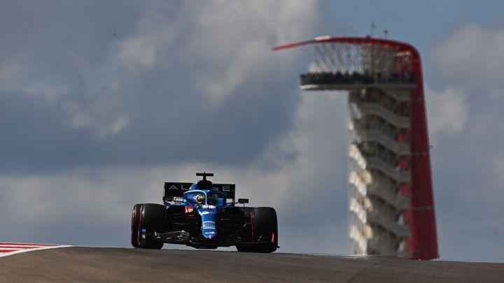 La poca competitività è il motivo di una nuova power unit per Alonso.