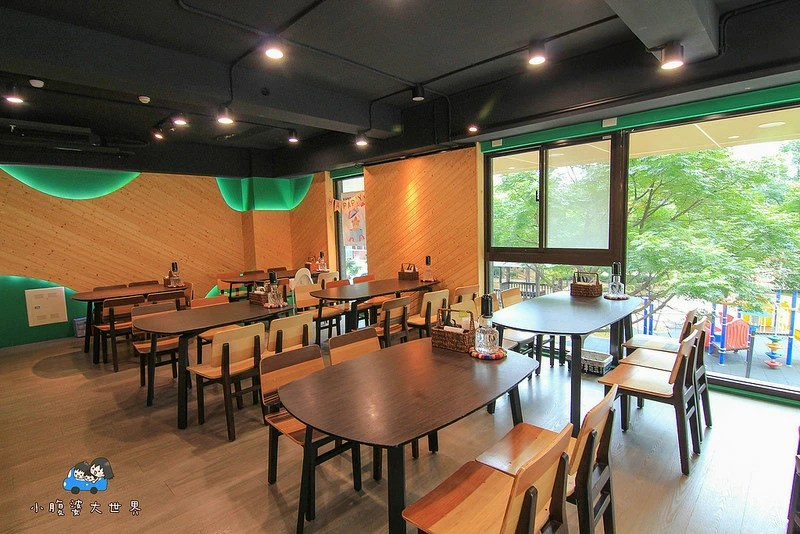 台北親子餐廳 048