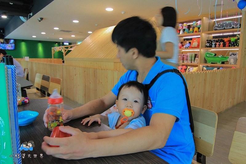 台北親子餐廳 052