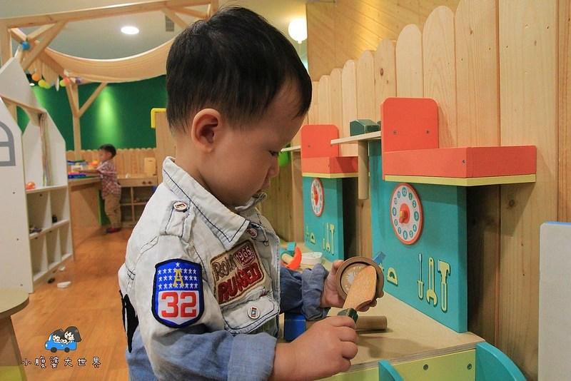 台北親子餐廳 139